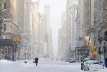 Hello, New York! / All things NYC- Loving my city!