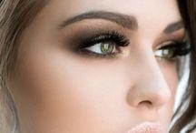 Face Forward / Makeup