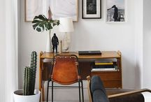 Office / by Chrissey Sullivan