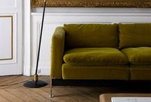 Lounge / by Chrissey Sullivan