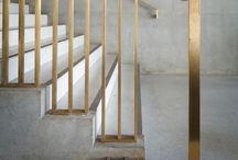 Doors/Hallway/Stairs / by Chrissey Sullivan