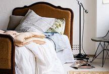 Bedroom / by Chrissey Sullivan