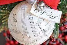 Christmas & Music Ideas