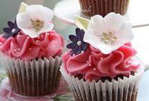 Cakes! / Cakes & Cupcakes