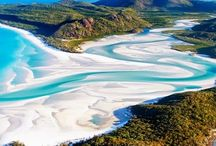 East Coast of Australia / Beautiful beaches and suggested destinations along the East Coast of Australia. / by Ordinary Traveler