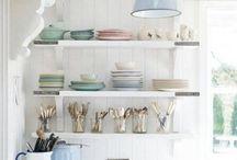 Decor: Kitchen / by Alexis Smith