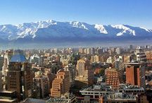 Chile / by Peppy Rubinstein