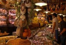 Street Markets in Europe / Our favorite street markets in Europe. / by Ordinary Traveler