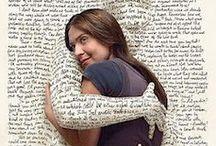 I Like Big Books and I Cannot Lie / by Aubri Carrell
