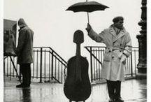 Cello Inspirations