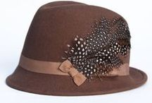 Hats, Bags, and Other Accessories / by Aubri Carrell