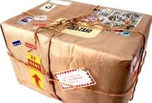 Care Packages / by Aubri Carrell