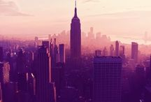 Empire State of Mind / by Emilie McGaha