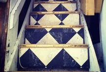 stairs/floor/tiles