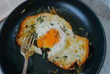 wakey wakey eggs & bakey / by Roban Root