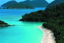 Trip Ideas for 2015 / Travel / by Leslie Coverdell