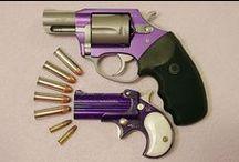 Guns :)