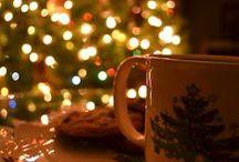 Christmas / Instagram:  kassarine