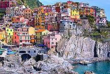 Italy Travel Tips & Inspiration / Italy travel advice and inspiration! What to do, where to stay, the best foodie tips and more. / by Ordinary Traveler