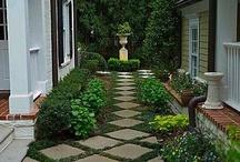 garden grow / by Laura Petty