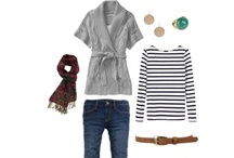 Outfits / by Life in Yonder Yonder