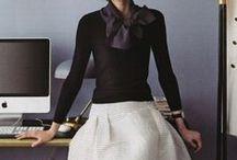 Inspiration_Fashion / by Karen Samroni