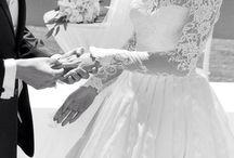 {T o ~ W e d} / Inspiring Weddings and unique ideas.  / by Verity Megan