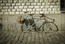 Bikes / by Nonusual