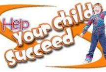 HelpYourChildSucceed.com / Innovative programs for children.