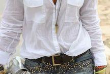 Fashion Style I Love / by Barbara g~M