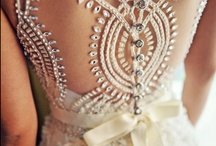 B-lissful Vintage Wedding  / Vintage dresses, jewelry, accessories and inspiration for your wedding day.