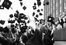 The best is yet to B / Congrats to the graduates! Graduation gift ideas to let them know you're proud.