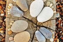 NOT JUST ROCKS / by Vicki Wronski