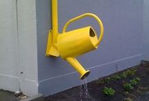 Gotta have a Watering Can! / by Vicki Wronski