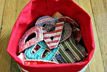 DIY/Sewing Projects / by Deanne Carter