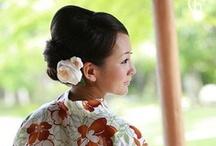 Japanese Kimono / by Rakuten Global Market