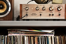 Groovy Tunes / All things music.  / by Sam Himmelstein