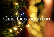 Christmas / The whole Christmas season!  / by Sam Himmelstein