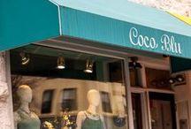Coco Blu on the Main Line / Our Fabulous Boutique in downtown Wayne, PA . #waynepa