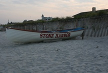 Coco Blu places to be / our fave places to be.... Wayne and Stone Harbor...well, the shore in general