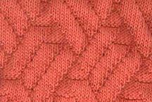 Knitting - Stitches / by Jenny Tabrum