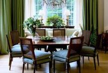 The Dining Room / Dine in delight.