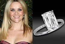 B-lissful Celebrity Engagement Rings / Braunschweiger Jewelers knows a thing or two about engagement rings! Here are some of our favorite celebrity sparklers.