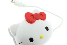 All about Hello Kitty / Everything available at 'Rakuten Global Market'!  / by Rakuten Global Market