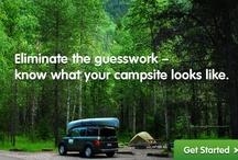 camping / by Kathi Gardner