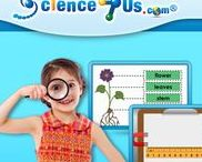 Online Science / Links to the best online science tools, online science resources, online science apps, and online science websites for education.