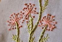 Stitching Stuff / by Jen Kirby
