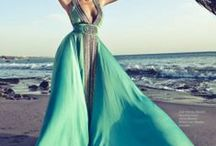 Gorgeous dresses ♥ / evening dresses, special occasion