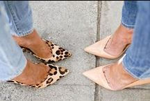Shoes & Bags / Shoes: heels, flats, sandals, bags i like :)