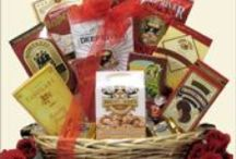 Gourmet & Snack Baskets